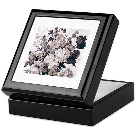Steel Magnolias Keepsake Box