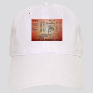 Abraxis Coffee Shop Cap