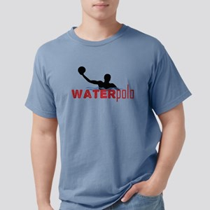 waterpolo silhouette T-Shirt