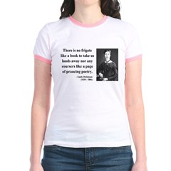 Emily Dickinson 10 T