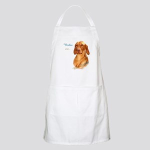 Vizsla Best Friend 1 BBQ Apron