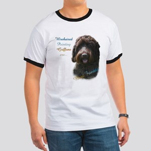 Wirehaired Best Friend 1 Ringer T