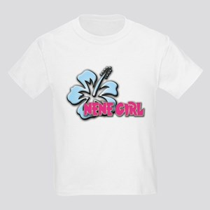 Nene Girl Kids Light T-Shirt