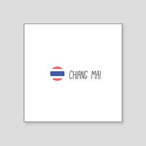 Chiang Mai Sticker