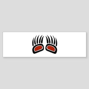 TRIBUTE Bumper Sticker