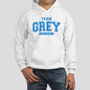 Team Grey Sweatshirt