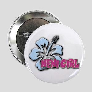 """Neni Girl 2.25"""" Button"""