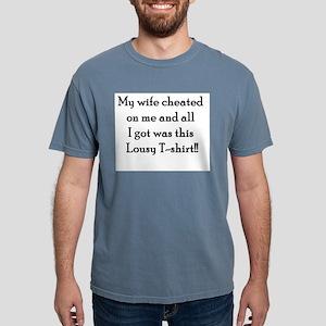 cheater.jpg T-Shirt