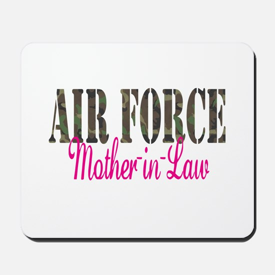 Mother-in-Law Mousepad