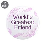 World's Greatest Friend 3.5