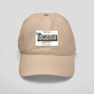 Tacoma Cap