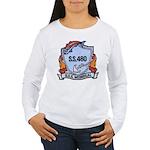 USS Medregal Women's Long Sleeve T-Shirt