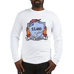 USS Medregal Long Sleeve T-Shirt