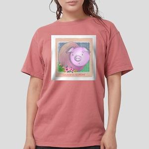 Pig blue! T-Shirt
