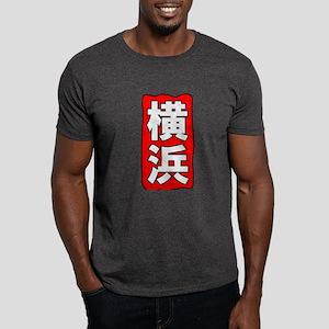 Kanji Yokohama Dark T-Shirt