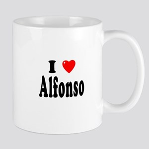 ALFONSO Mug