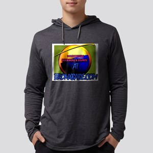 bevslogo2.PNG Long Sleeve T-Shirt