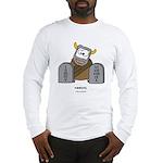 mooses Long Sleeve T-Shirt