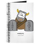 mooses Journal