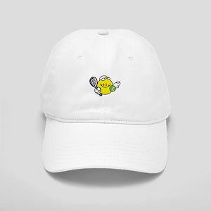 Smile Face Tennis Cap