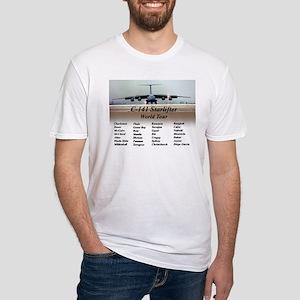 C141WorldTour T-Shirt