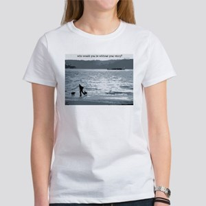 Byron Katie quote T-Shirt