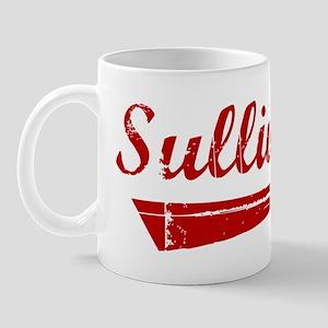 Sullivan (red vintage) Mug