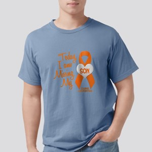 Missing My Son 1 LEUKEMIA T-Shirt