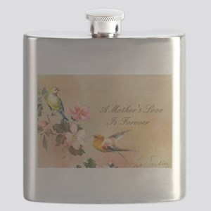 A Mother's Love Flask
