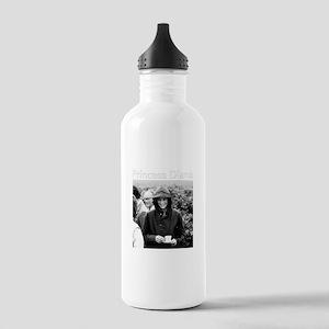HRH Princess Diana Dri Stainless Water Bottle 1.0L
