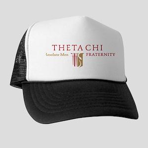 Theta Chi Trucker Hat