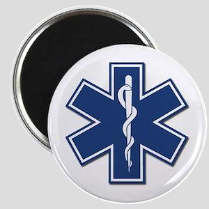 EMT Rescue Magnet
