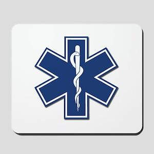 EMT Rescue Mousepad