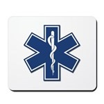EMT Rescue Mousepad