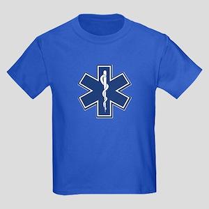 EMT Rescue Kids Dark T-Shirt