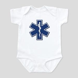 EMT Rescue Infant Bodysuit