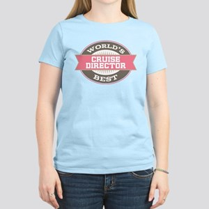 cruise director Women's T-Shirt