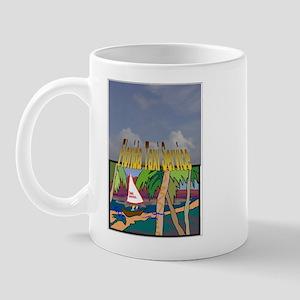 Florida Hurricanes Mug