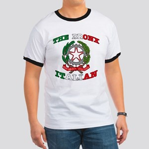 The Bronx Italian Ringer T