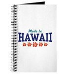 Made in Hawaii Journal