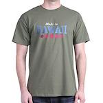 Made in Hawaii Dark T-Shirt
