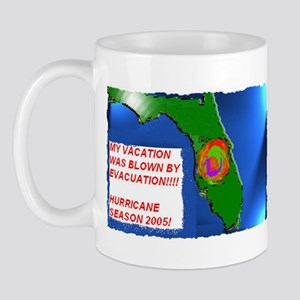 Vacation_Evacuation Mug