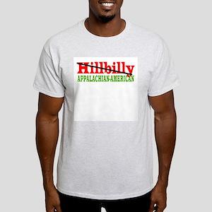 APPALACHIAN-AMERICAN Light T-Shirt