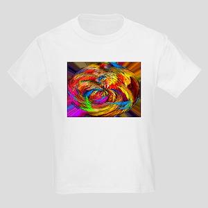 """""""The Eggg"""" Kids T-Shirt"""