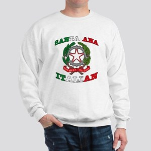 Santa Ana Italian Sweatshirt