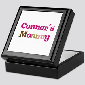 Conner's Mommy Keepsake Box