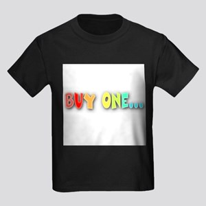 Buy One... Kids T-Shirt