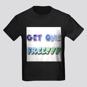 Get One Free Kids T-Shirt