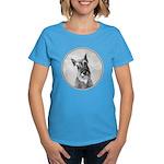 Schnauzer Women's Classic T-Shirt