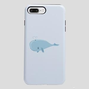 whale iPhone 8/7 Plus Tough Case
